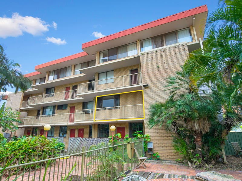 3/16 Gailey Road, St Lucia, Qld 4067