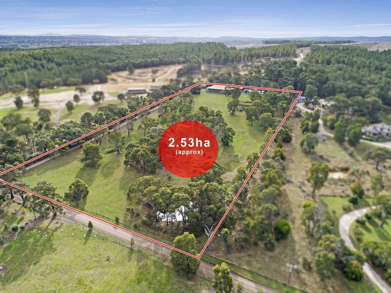 106 Bergs Lane, Mount Helen, Vic 3350