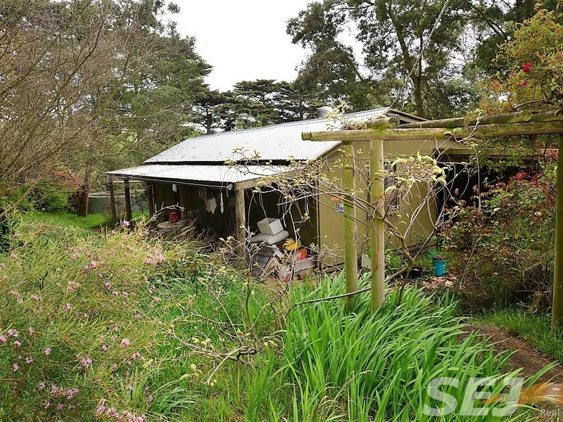 Address available on request, Mount Eccles, Vic 3953