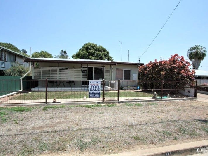 97 Hodgkinson Street, Charters Towers City, Qld 4820