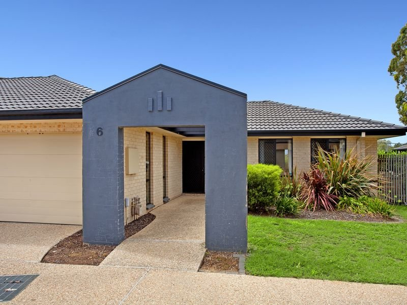 6/121 Streeton Drive, Stirling, ACT 2611