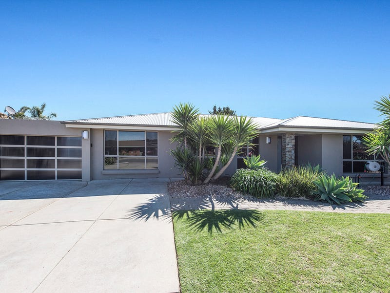 25 Lerunna Avenue, Hallett Cove, SA 5158
