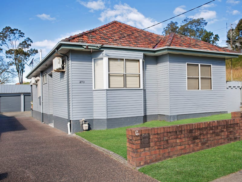 273 Beaumont Street, Hamilton South, NSW 2303