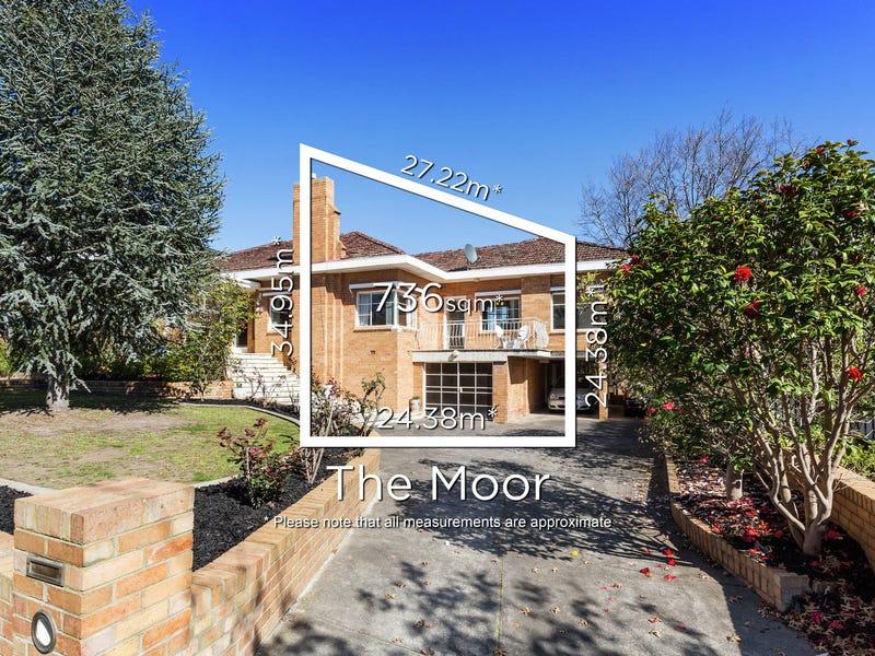 8 The Moor, Balwyn North, Vic 3104
