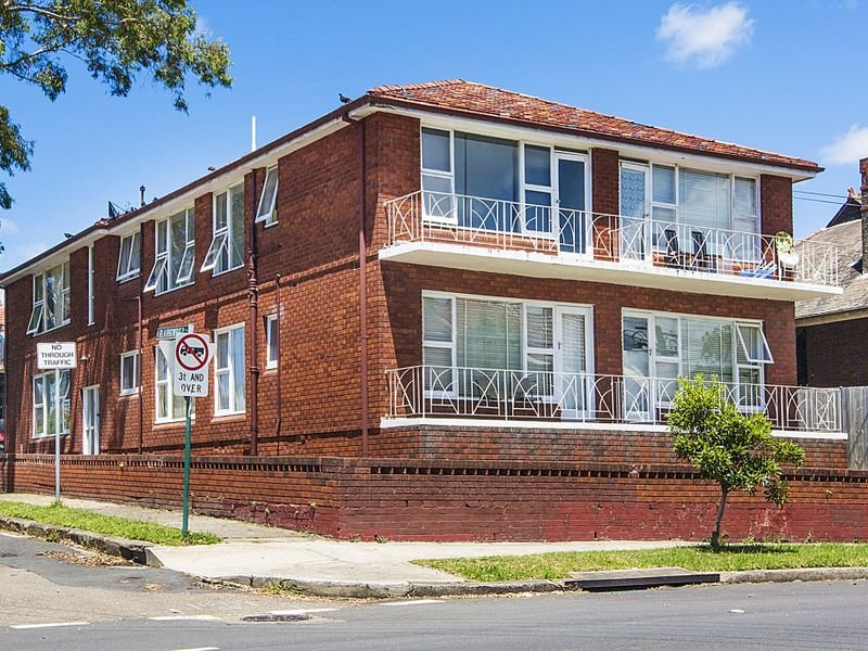 1-8/169 Old Canterbury Road, Dulwich Hill, NSW 2203