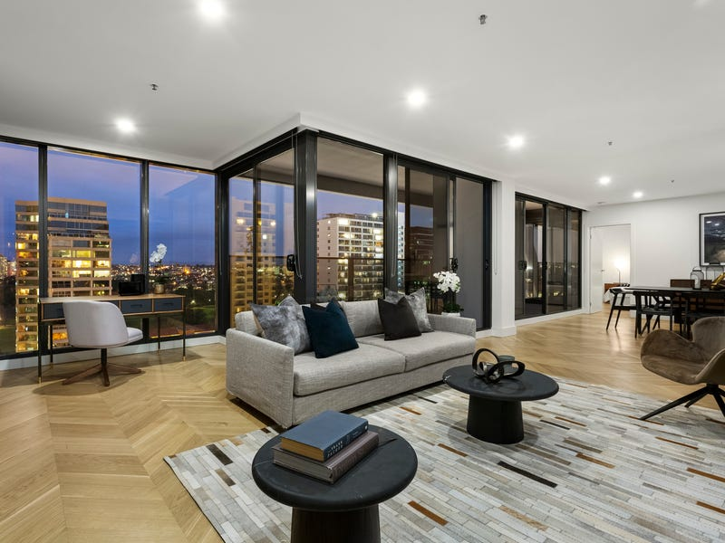 1302/478 St Kilda Road, Melbourne, Vic 3004