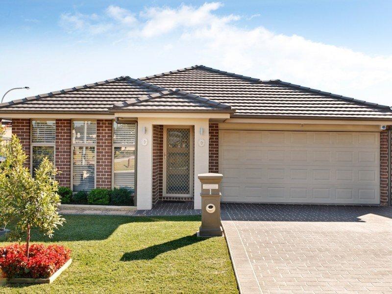 1 Butler Street, Gregory Hills, NSW 2557
