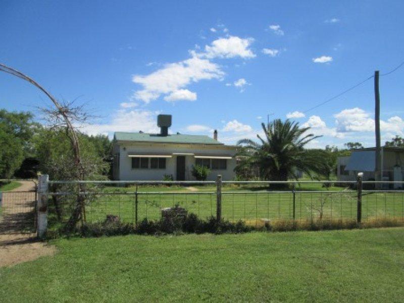 Wongabeena Gwydir Highway, Biniguy, NSW 2399