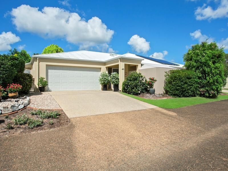 43/58 Furness Drive, Tewantin, Qld 4565