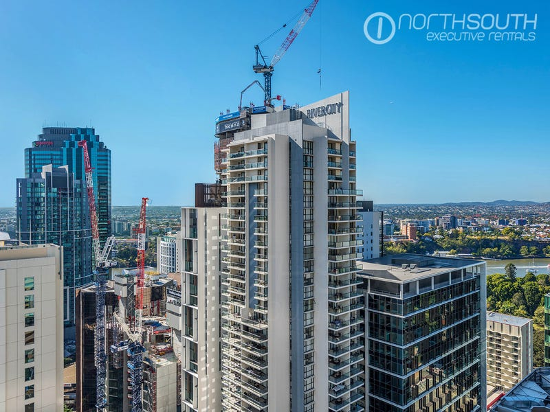 3205/70 Mary Street, Brisbane City