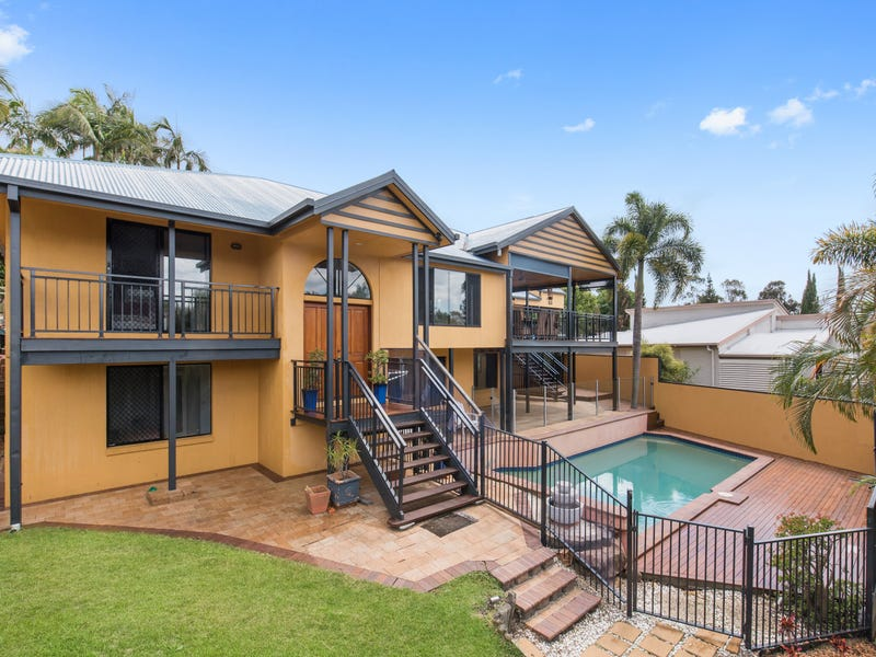 16 Clare Place, The Gap, Qld 4061