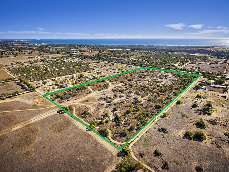 Lot 160 Beattie Road, Waggrakine, WA 6530