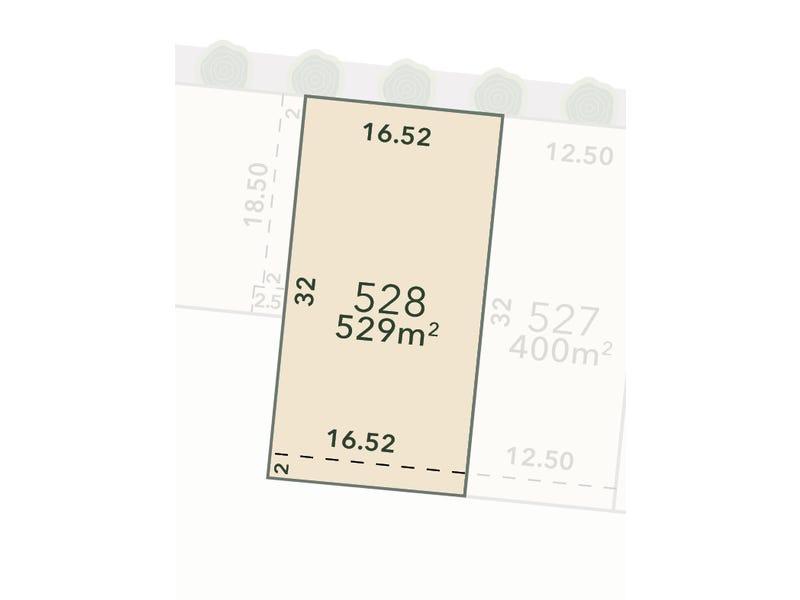 Lot 528, Livingston Drive, Rockbank, Vic 3335