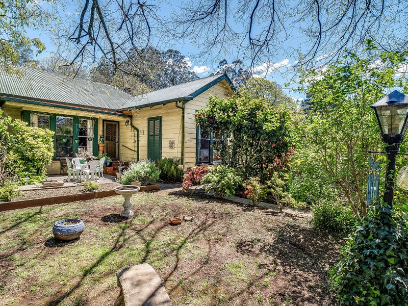 1494 Mount Dandenong Tourist Road, Mount Dandenong, Vic 3767