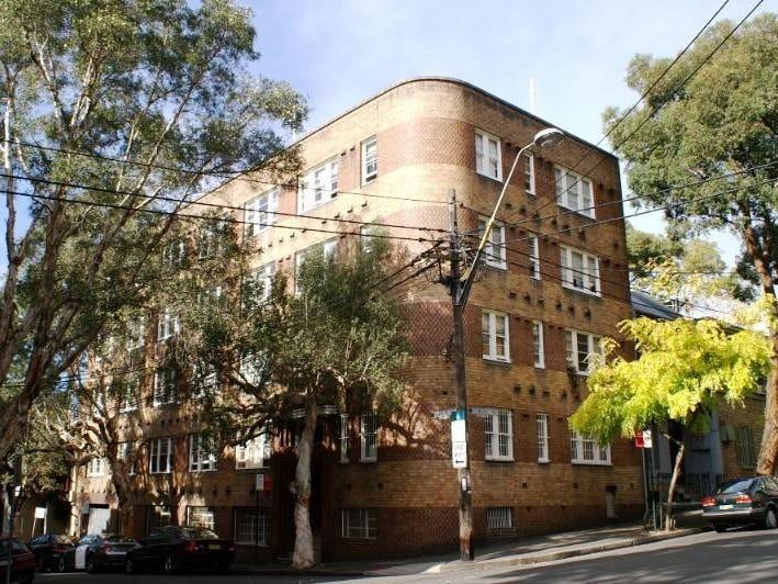 21/39 Francis Street, Darlinghurst, NSW 2010