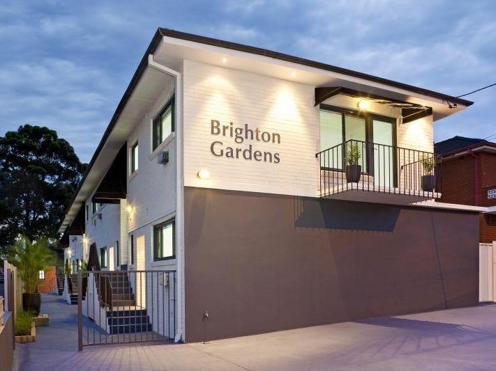 4/20 Brighton  Ave, Croydon Park, NSW 2133