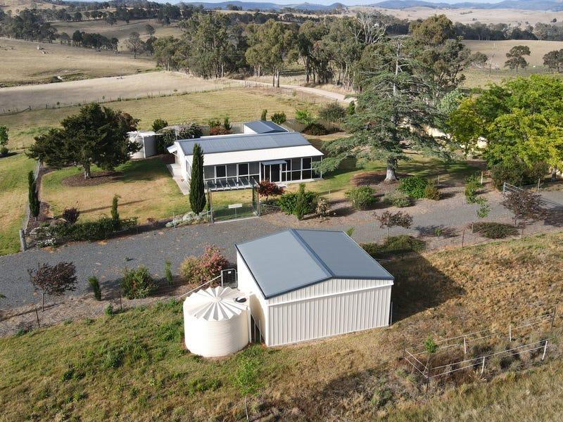 199 Nutshell Road, Tenterfield, NSW 2372