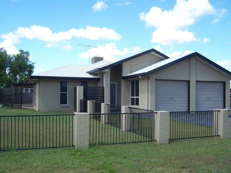 130  Zeller Street, Chinchilla, Qld 4413