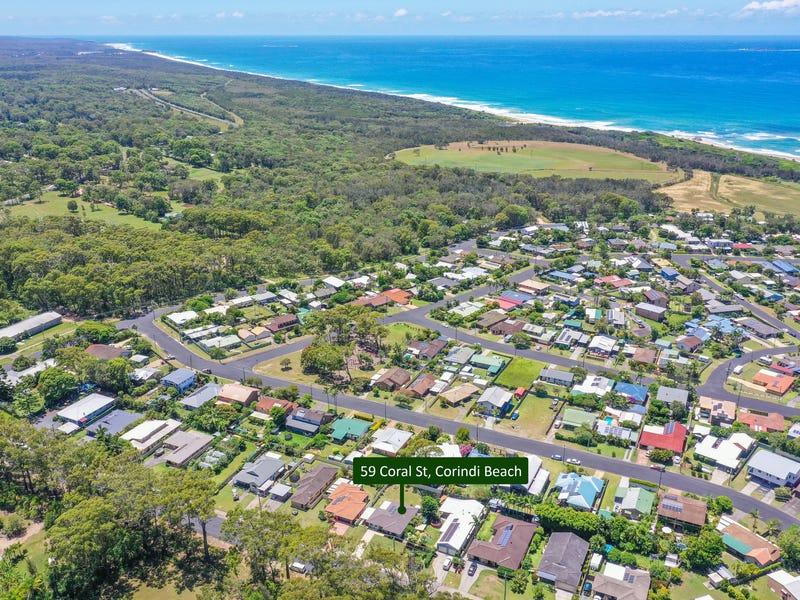 59 Coral Street, Corindi Beach, NSW 2456