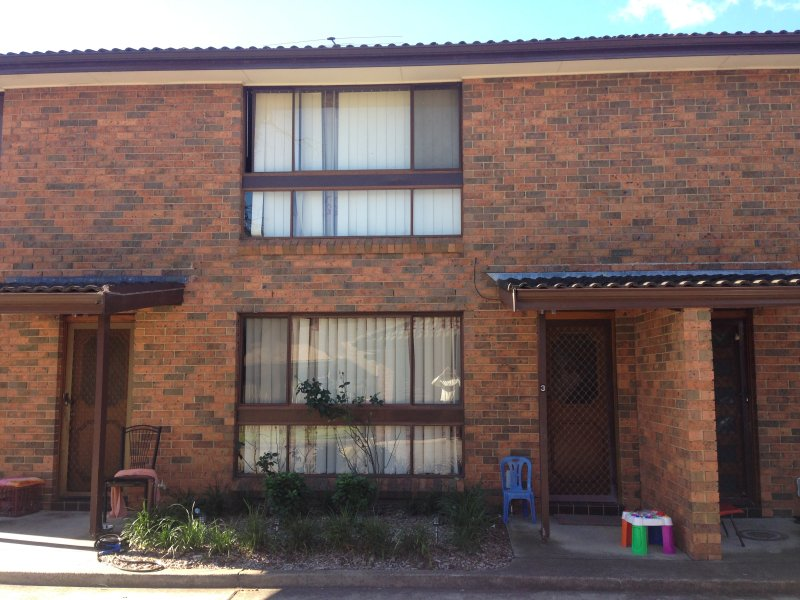 3/29 Myee Road, Macquarie Fields, NSW 2564