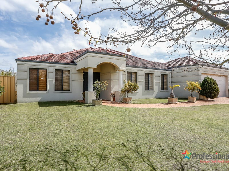 4 Longford Circuit, Darch, WA 6065