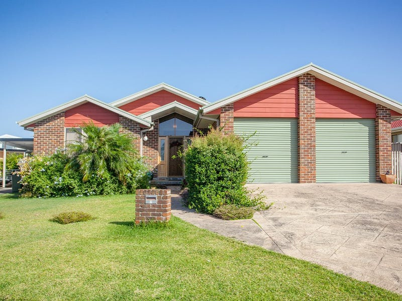 7 Carrabeen Drive, Old Bar, NSW 2430