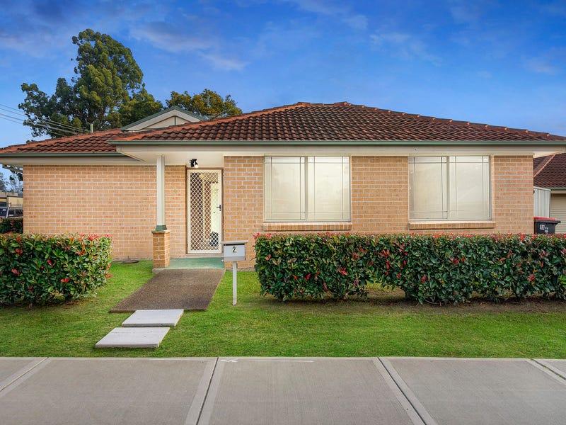 2/17-21 Charles Street, North Richmond, NSW 2754