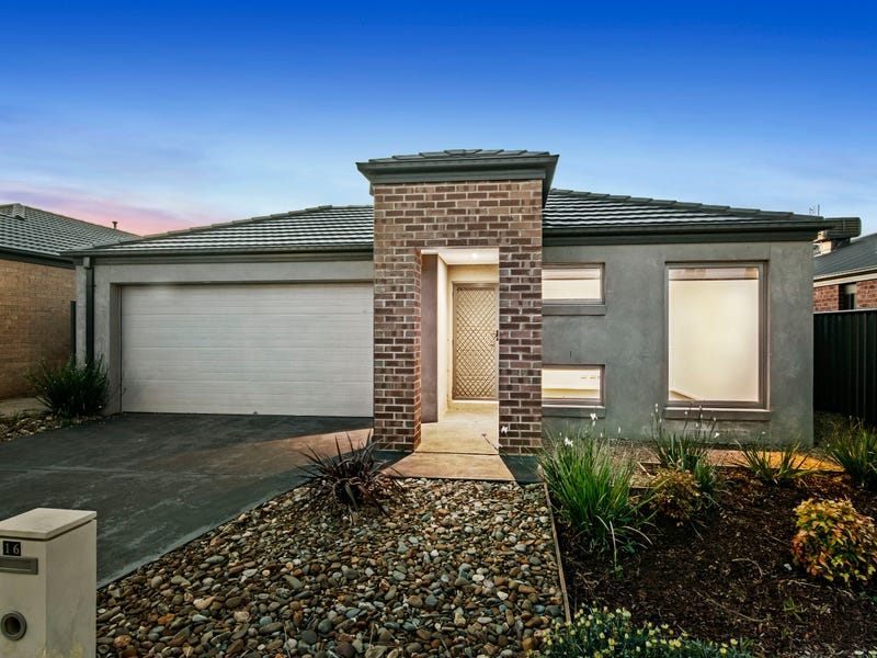16 Yellowgum Drive, Epsom, Vic 3551