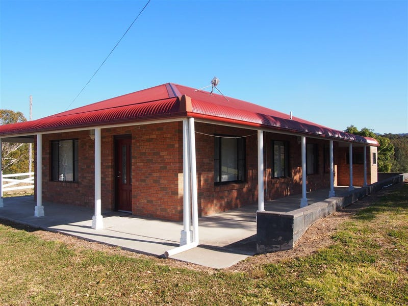 . Bagnoo Road, Byabarra, NSW 2446