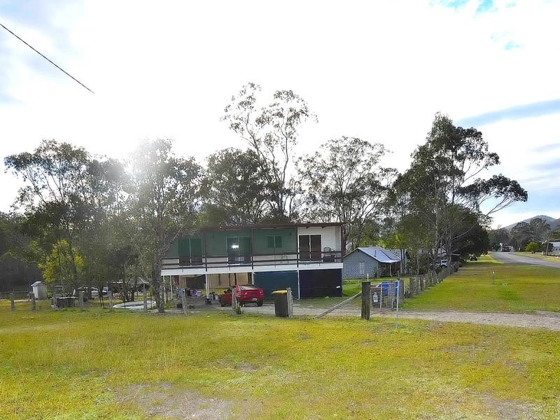 41 Main Street, Bellbrook, NSW 2440