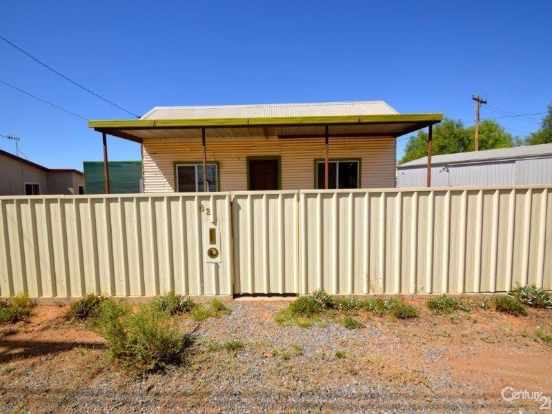 82 Jabez Street, Broken Hill, NSW 2880