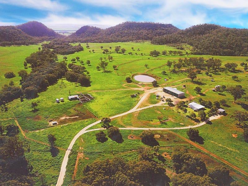 """"""" Wilga Valley"""", Edgeroi, NSW 2390"""