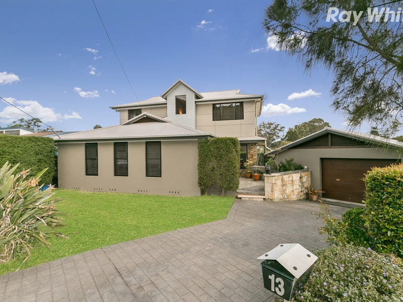 13 Linell Close, Kincumber, NSW 2251