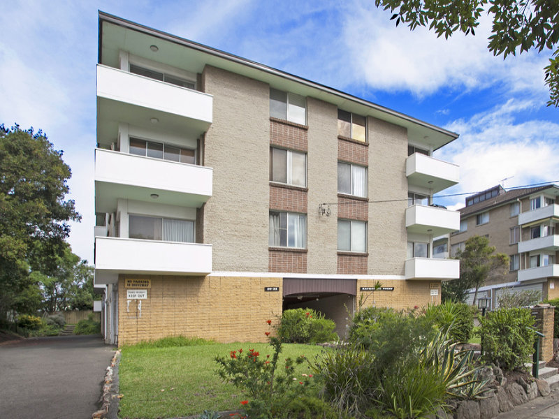 16/16-18 Padstow Parade, Padstow, NSW 2211