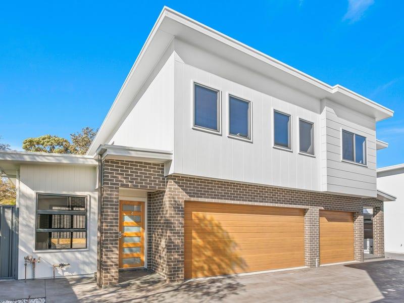 4/10 Hopetoun Street, Oak Flats, NSW 2529