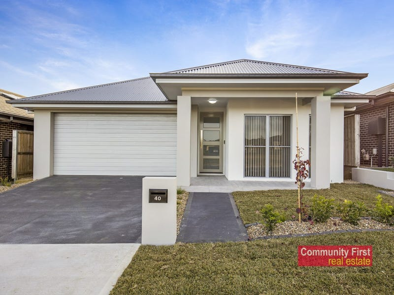 40 Walseley Crescent, Gledswood Hills, NSW 2557