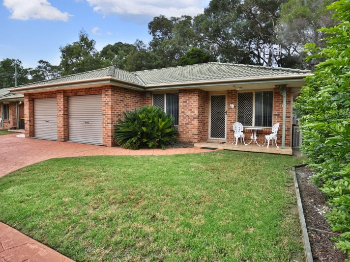 4/2 Maleen Street, Bomaderry, NSW 2541