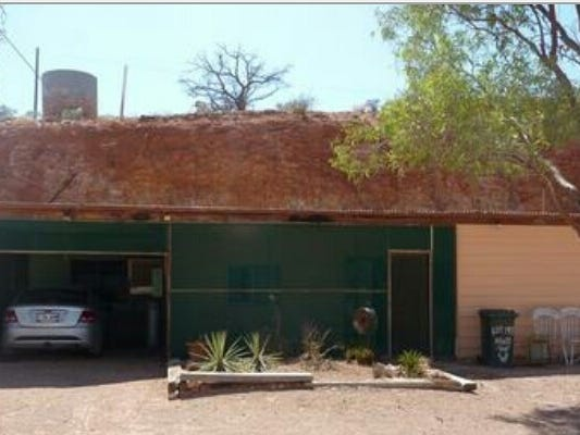 Lot 193 North West Ridge Road, Coober Pedy