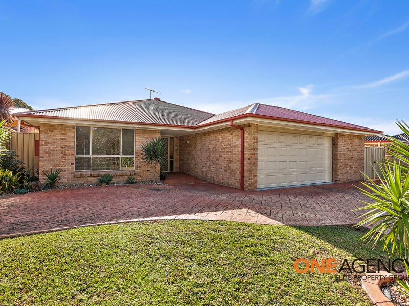 43 Campaspe Circuit, Albion Park, NSW 2527