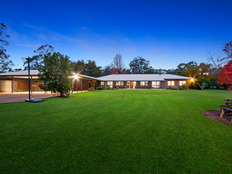 28 Woods Reserve Road, Grose Wold, NSW 2753