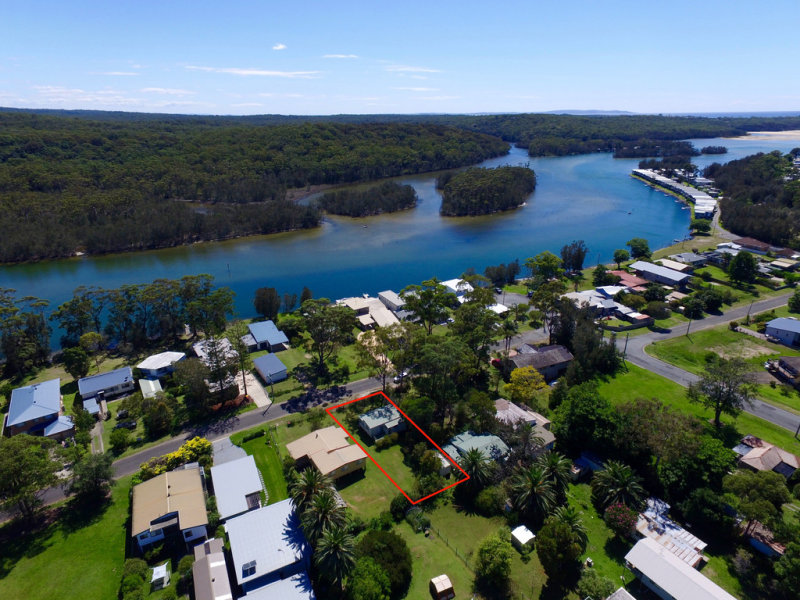 42 Edwin Avenue, Lake Conjola, NSW 2539