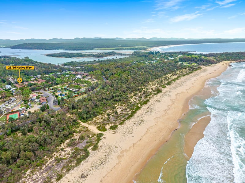 28/16-22 Native Way, Moruya Heads, NSW 2537