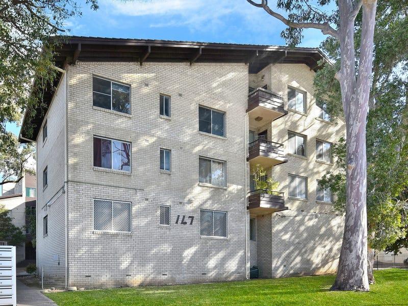 6/147 Wellington Road, Sefton, NSW 2162