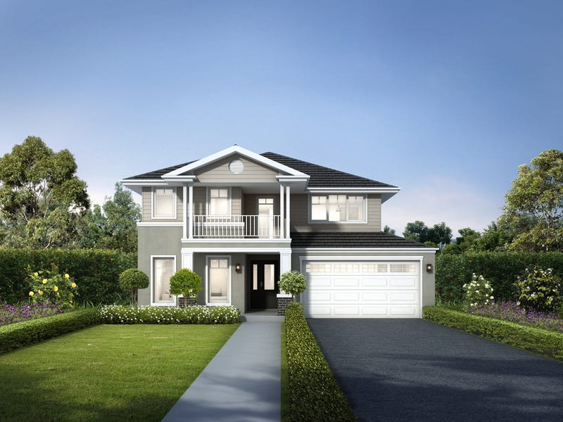 Lot 440 Proposed Rd, Box Hill, NSW 2765