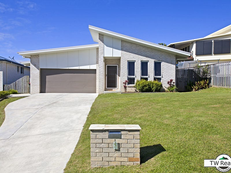 5 Woodgee Street, Murwillumbah, NSW 2484
