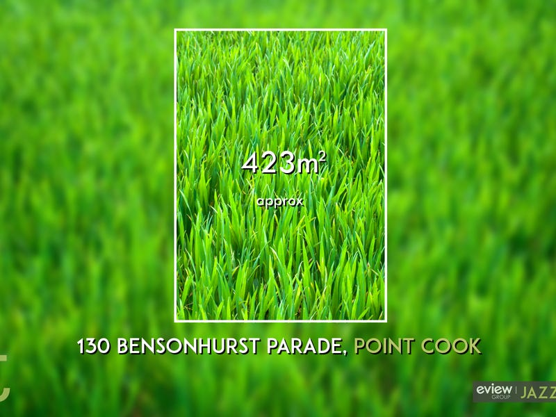 130 Bensonhurst Parade, Point Cook, Vic 3030