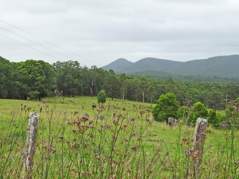 Lot 3 Booral Road, Girvan, NSW 2425