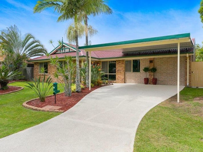 11 Chesterfield Crescent, Wellington Point, Qld 4160