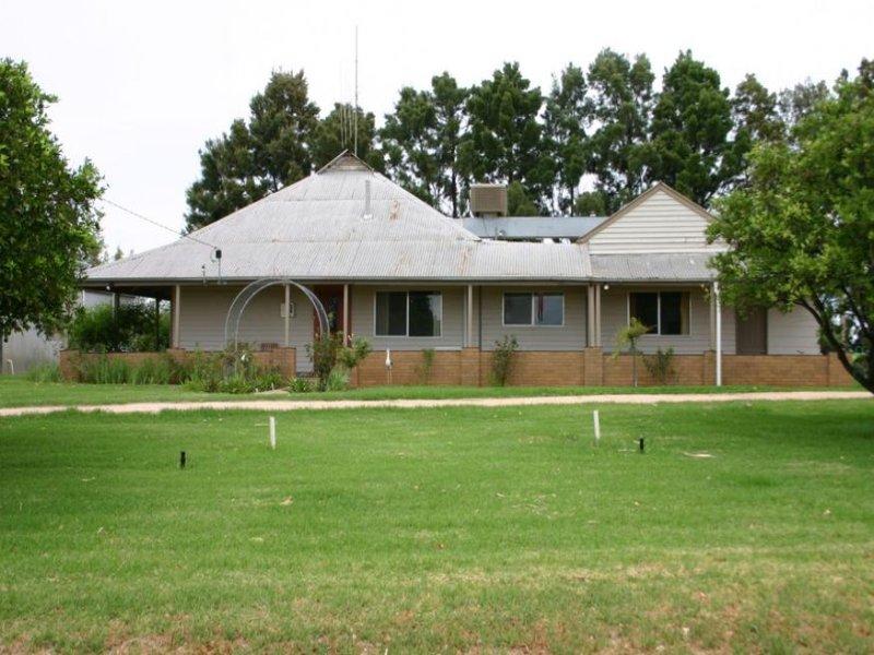 127 Yarraby Road, Nyah, Vic 3594