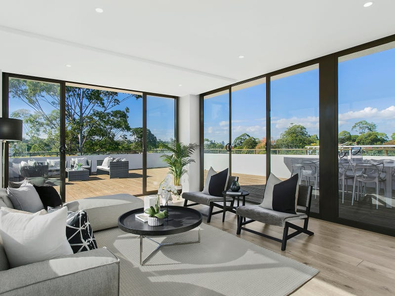 C504/27-43 Little Street, Lane Cove, NSW 2066